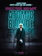 Atomic Blonde Cinema Pathe Gaumont Salles de cinéma