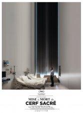 Mise à Mort du Cerf Sacré Cap Cinéma Salles de cinéma