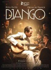 Django Duplexe Cinémas Salles de cinéma