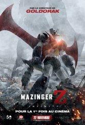 Mazinger Z Cinéville Quimper Salles de cinéma