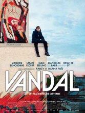 Vandal odyssée Salles de cinéma