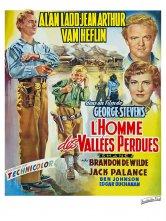 L'Homme des vallées perdues Christine 21 Salles de cinéma