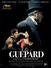 Le Guépard Cinémathèque Salles de cinéma
