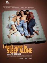 I Don't Want to Sleep Alone Videodrome 2 Salles de cinéma