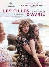 Les Filles d'Avril Le Méliès - Grenoble Salles de cinéma