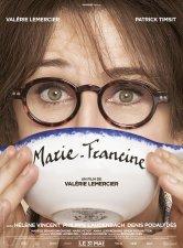 Marie-Francine Le Lido Salles de cinéma