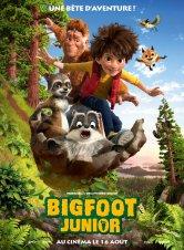 Bigfoot Junior Pathé Toulon - Liberté Salles de cinéma