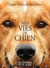 Mes vies de chien CGR Salles de cinéma