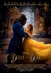 La Belle et la Bête CGR Salles de cinéma