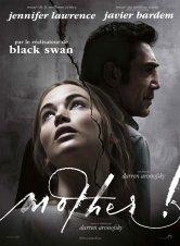 Mother! Cinéville Laval Salles de cinéma