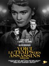 Voici le temps des assassins Les Cinémas Saint André des Arts Salles de cinéma