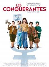 Les Conquérantes Mon Ciné Salles de cinéma