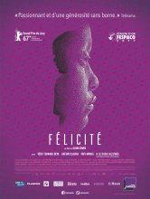 Félicité Ciné Saint-Leu Salles de cinéma
