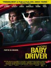 Baby Driver Pathé Grenoble Chavant Salles de cinéma