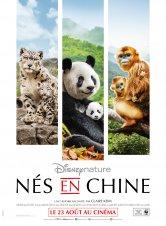 Nés en Chine Le Régent Salles de cinéma