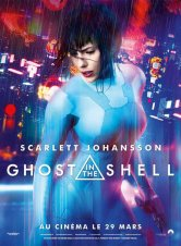 Ghost In The Shell LE PALACE Salles de cinéma