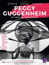 Peggy Guggenheim, la collectionneuse Cinéma Utopia-Saint Siméon Salles de cinéma