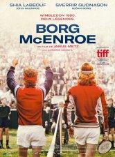 Borg/McEnroe Gaumont Rennes Salles de cinéma