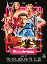 Gangsterdam Cap Cinéma Carcassonne - Multiplexe Salles de cinéma