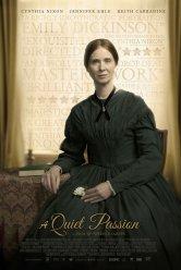 Emily Dickinson, A Quiet Passion Club 6 Salles de cinéma