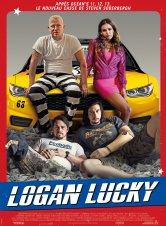 Logan Lucky La Nef Salles de cinéma