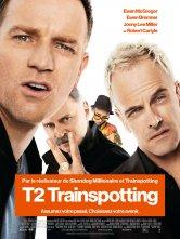 T2 Trainspotting odyssée Salles de cinéma