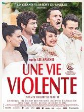 Une Vie Violente Cinéma Star Saint- Exupéry Salles de cinéma