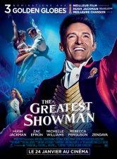 The Greatest Showman CGR Montpellier Lattes Salles de cinéma
