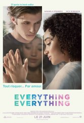 Everything, Everything Pathe caen Salles de cinéma