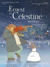 Ernest et Célestine en hiver Cinéma Landowski Salles de cinéma