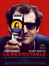 Le Redoutable Ciné Saint-Leu Salles de cinéma