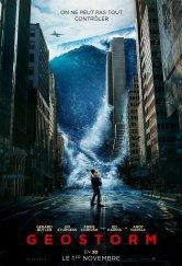 Geostorm Le Duplexe Salles de cinéma