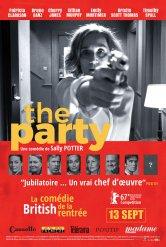 The Party Cinéma Le Navire Salles de cinéma