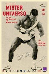 Mister Universo Espace Saint-Michel Salles de cinéma