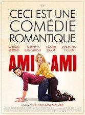 Ami-ami CGR Carcassonne (ex Cap'Cinéma) Salles de cinéma