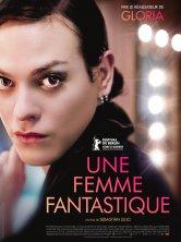 Une femme fantastique Le Club Salles de cinéma