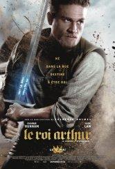 Le Roi Arthur: La Légende d'Excalibur Méga CGR Pau Salles de cinéma