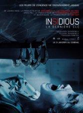 Insidious : la dernière clé Gaumont Archamps Salles de cinéma