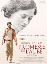 La Promesse de l'aube CGR Salles de cinéma
