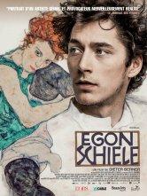 Egon Schiele odyssée Salles de cinéma