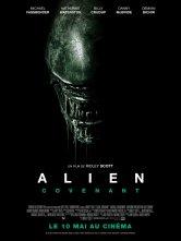 Alien: Covenant Le Studio Orson Welles Salles de cinéma