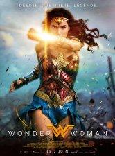 Wonder Woman Le Lido Salles de cinéma