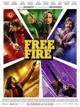 Free Fire Cinéma le Royal Salles de cinéma