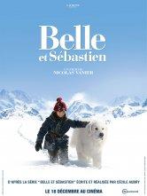 Belle et Sébastien Le Roc Salles de cinéma