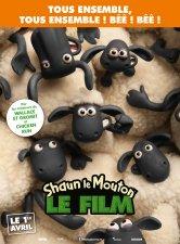 Shaun le mouton Cinémas Rex Salles de cinéma