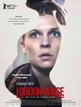 London House Le Vox Salles de cinéma