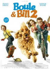 Boule & Bill 2 Les Ecrans de Mulhouse Salles de cinéma