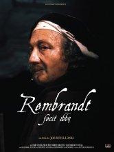 Rembrandt fecit 1669 Espace Saint-Michel Salles de cinéma