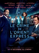 Le Crime de l'Orient-Express Pathé Nice - Massena Salles de cinéma