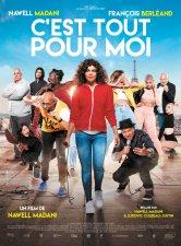 C'est tout pour moi UGC Ciné Cité Rosny Salles de cinéma